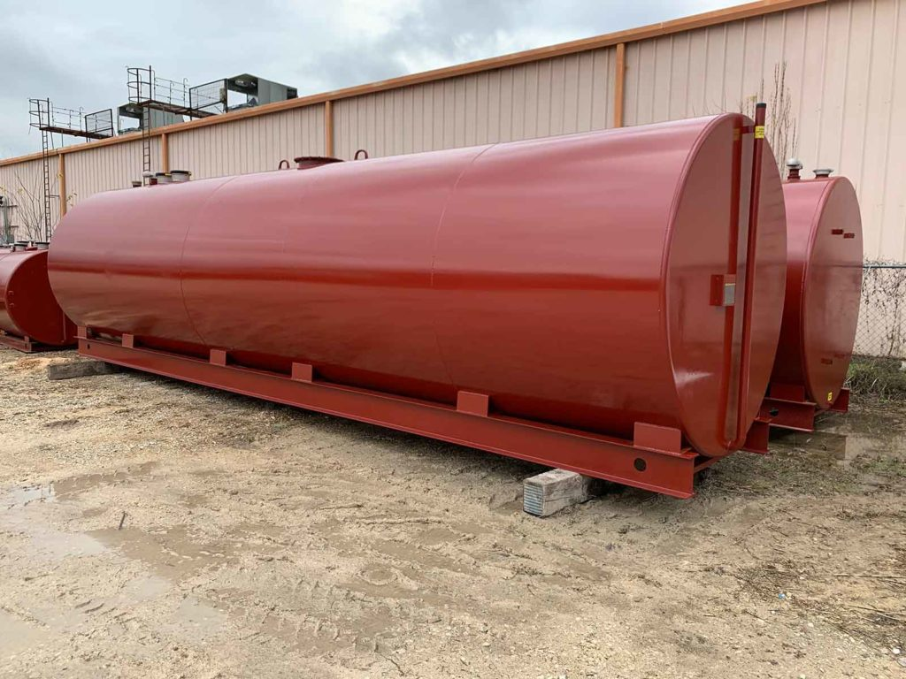 10000 gallon double wall tank for sale